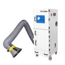 全风 打磨作业除尘集尘器 研磨粉尘收尘器 漂浮粉尘吸尘器 MCJC-1500