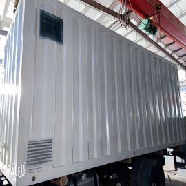 智博�h境每天6t�t院污水�理站型��R全ZB-ws-079