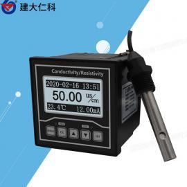 建大仁科 电导率传感器KH-EC-N01-B-201