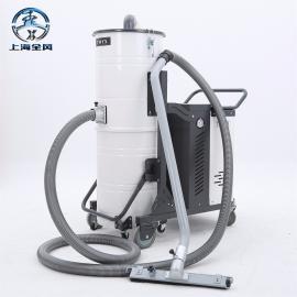 全风 不锈钢工业吸尘器 高压真空吸尘集尘器 地面粉末收集环保吸尘器SH2200