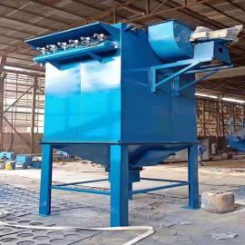 选煤厂输煤皮带转运站除尘器2转载点输煤皮带除尘器