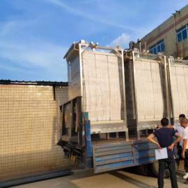 三菱化学300吨化工厂污水mbr膜组件更换MBR组器污水站YAMBR-25