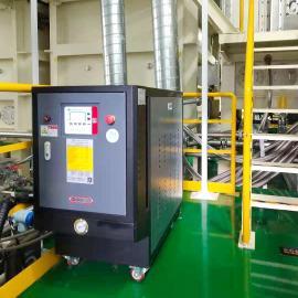 华德鑫压铸机油加热器HTO-2010