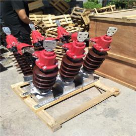 35KV高压隔离开关国标型底座镀银GW5-40.5
