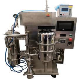 JOYN(乔跃)惰性气体喷雾干燥机 有机溶剂专用喷雾干燥仪JOYN-6000Y2