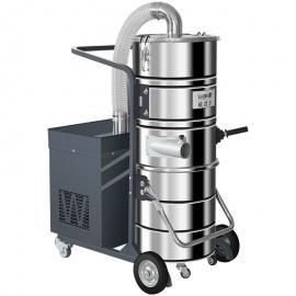 威德尔(WAIDR)220V 大功率机械制造厂吸粉尘颗粒物工业吸尘器WX-2210FB