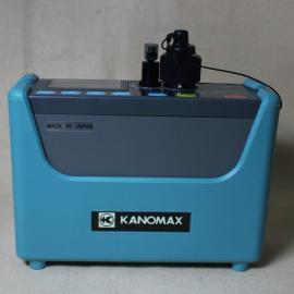 日本加野麦克斯KANOMAX粉尘计 替代原型号3431 MODEL3443MODEL3443