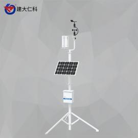 建大仁科 农业气象站 气候仪监测站 自动小型一体化气象站RS-QXZM-*