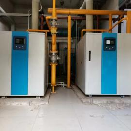 全预混低氮冷凝锅炉 超低氮冷凝燃气锅炉 低氮冷凝硅铸铝炉
