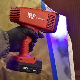 HEDSON干燥机用于汽车行业IRT4-1