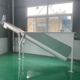 飞力环保无轴砂水分离器LSSF