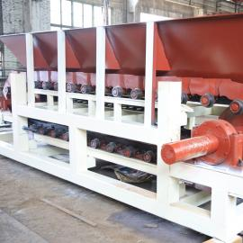 同鑫机械GBL1200×4000中型板式喂料机