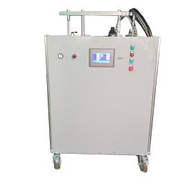TGRJD工业级静音大流量黄油加注设备TI8006ZD-200