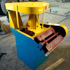 国邦XJK单槽浮选机 小型中试选矿试验用浮选机 机械搅拌式浮选设备