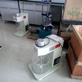 国邦XJT-5L黄金浸出搅拌机 试验用变频搅拌槽