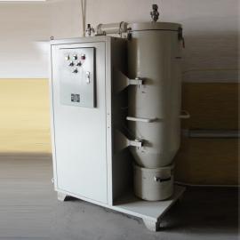 SINOVAC电子厂除尘系统高负压低流量真空清扫系统CVP