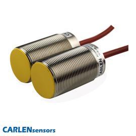 CARLEN卡伦涡流式接近开关IPC30M-NPO25-M12-M065