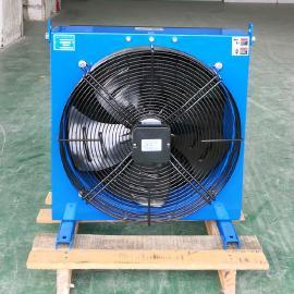 剑邑牌轴流风机型风冷式油冷却器 节能型液压风冷却器 液压冷却散热ELC-5-A3