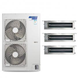 GREE格力格力中央空调风机盘管 格力多联机 格力家用空调8匹主机GMV-H180WL/F