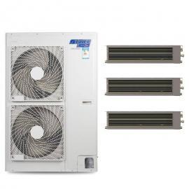 格力GREE格力户式中央空调设备 格力中央空调安装 格力全变频多联机7匹GMV-H160WL/H2