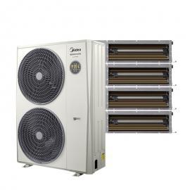 Midea(美的)美的家用中央空调设备 美的变频中央空调6匹 美的家用空调MDVH-V140W/N1-E01LX(E1)Ⅱ