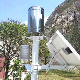 九州晟欣山洪雨量监测系统、降雨预警监测站JZ-YL