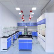 飞世尔抗高温农业局 实验室家具 仪器台FS062