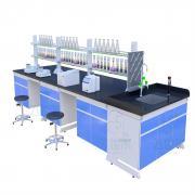 飞世尔抗强酸碱科学院 实验设备 试验台FS062
