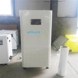智博环境每天90L医疗污水消毒处理机装置系统费用咨询ZB-YL