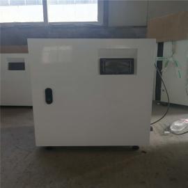 智博环境每天80L医院抢救室污水处理设备来电咨询ZB-YL