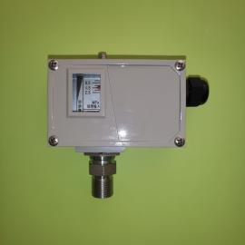 机械式压力开关 0.03-0.6MPA 压力控制器 M20*1.5 M14*1.5KEE-0.6-A通用型凯士达