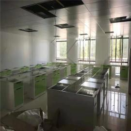 禄米实验室家具设备 实验台生产定制LUMI87465