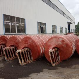 选煤螺旋溜槽旋转玻璃钢选矿设备选金摇床