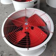 伊贝SF6G-4轴流风机 4-2.2kw低噪声风机