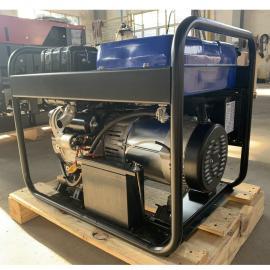 美国科勒柴油发电机组 5-6kw 单三相 出售EDL6500E