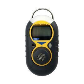 霍尼韦尔便携式氢气检测仪MINIMAX XP