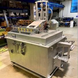 意大利布莱塞茨铝合金精炼设备