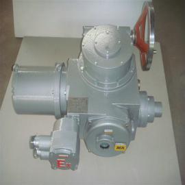 ZB10-18/20B、ZB20-18/40B电动装置