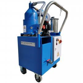 IDEA切削液净化机 油水分离器OTC350