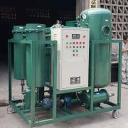 通瑞聚结真空式汽轮机油高精度脱水滤油机TR/ZJC-100Q