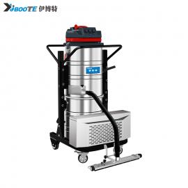 伊博特分离式电瓶吸尘器 1500W100L工厂手推式工业吸尘器充电式无线IV-1550P