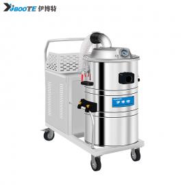 伊博特大功率吸尘器 工厂地面吸尘打磨配套吸尘用工业吸尘机IV-4080H