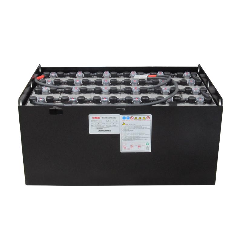 杭叉电动叉车电池铅酸蓄电池24-6DB420