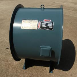 上鼓HTF(A)-I-8 31421m3/h轴流式消防高温排烟风机含3C认证