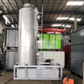 朝晖进口发电机尾气净化器ZH-HB-WQ-10K