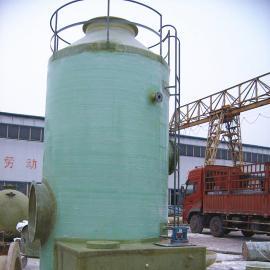 伟恒玻璃钢防腐设备生产定制除尘净化环保设备