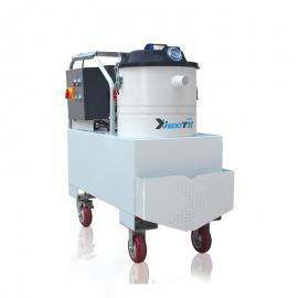 工业吸油吸水机 吸机油液压油切削油固液分离式吸尘器伊博特IV-2250W