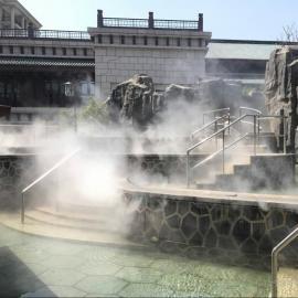 水景音乐喷泉-海曙嘉鹏环境