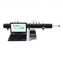 传递矩阵法隔声量测量系统爱华AHAI1032