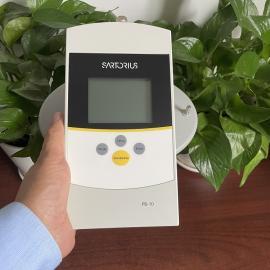 德国赛多利斯PB-10标准型pH计